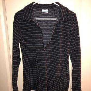 Columbia Fleece Pullover -Medium